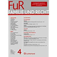 Familie und Recht [Jahresabo]