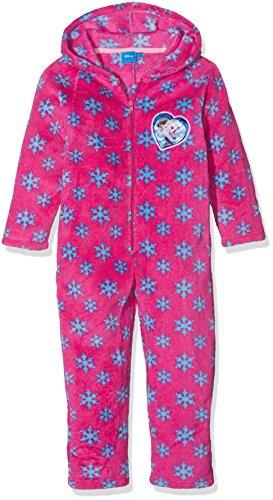 inteiliger Schlafanzug, Pink PNK, 1-2 Jahre ()
