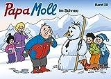 Papa Moll im Schnee: Band 28 (Papa Moll Klassik)