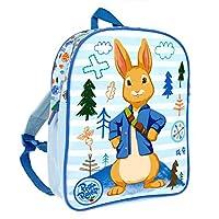 Boys Peter Rabbit Backpack School Rucksack
