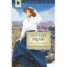 Salt Lake Dreams (Romancing America)