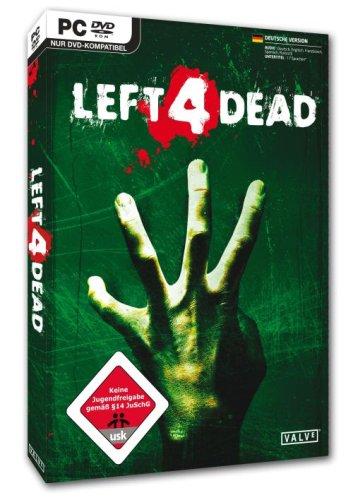 Left 4 Dead (Left Dead For Pc)