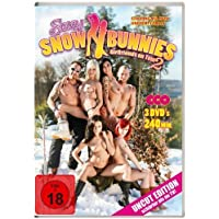 Sexy Snow Bunnies - Girlfriends on Tour Vol. 2