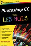 Photoshop CC Poche pour les Nuls...
