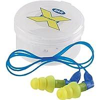 3M E-A-R Ultrafit X Gehörschutzstöpsel mit Kordel - SNR 35 dB (A) 50 Paar (Spenderbox) preisvergleich bei billige-tabletten.eu
