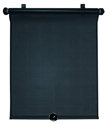 Kaufmann AZSAA110 Universal Sonnenschutzrollo, schwarz(1 Stck)
