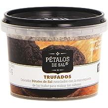 Pétalos de sal - Trufados - 60 g