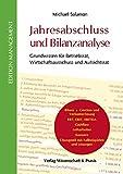 Image de Jahresabschluss und Bilanzanalyse: Grundwissen für Betriebsrat, Wirtschaftsausschuss und Aufsichtsrat (Edition Management)