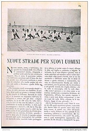 Laura Orvieto - NUOVE STRADE PER NUOVI COMUNI