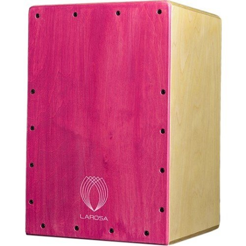 La Rosa Basic Series Junior rosa cajón