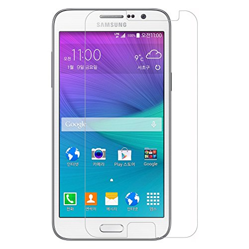 Quicksand 5 Pack Screen Protector For Samsung Galaxy Grand Max