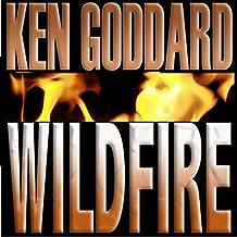 Wildfire: Henry Lightstone, Book 2