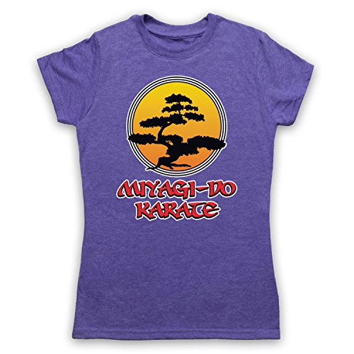 Inspiriert Durch Karate Kid Miyagi Do Logo Bonsai Tree Unofficial