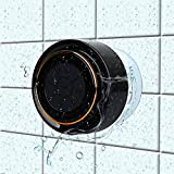 Bluetooth Cassa Altoparlante Impermeabile da Doccia-Wireless Speaker Waterproof Con Microfono...