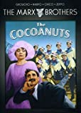 Best Uni Movies On Dvds - Cocoanuts [DVD] [1929] [Region 1] [US Import] [NTSC] Review