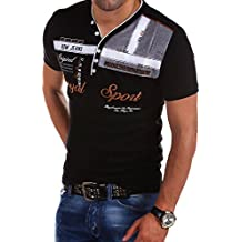 MT Styles 2in1 T-Shirt ROYAL R-2206