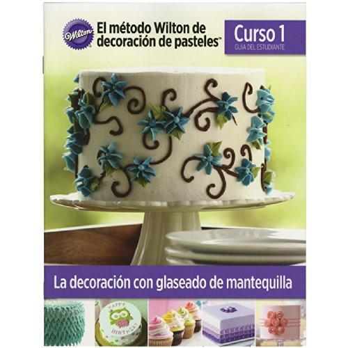 Wilton–Plan de lección en curso de español de Wilton 1-, otros, multicolor