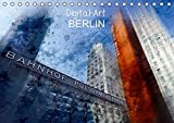 Digital-Art BERLIN (FL - Version) (Tischkalender 2015 DIN A5 quer): Einzigartige Stadtansichten - dekorativ & modern (Monatskalender, 14 Seiten) (CALVENDO Orte)