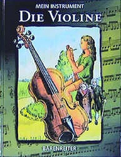 Mein-Instrument-Die-Violine