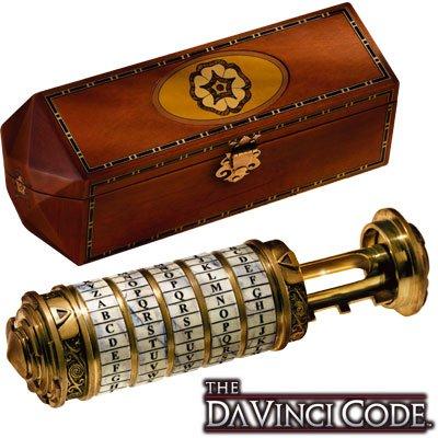 Da Code Spiel Vinci (Da Vinci Code - Kryptex)