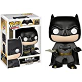 Funko - Figura Pop! Batman V Superman: Batman