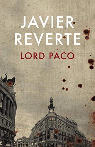 Lord Paco (Exitos De Plaza & Janes)