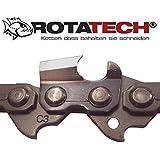 Auténtico Rotatech cadena de motosierra .325