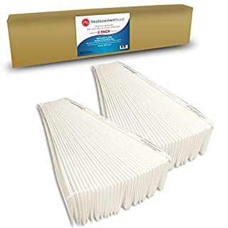 Aprilaire 201 Replacement Air Cleaner Filter Models 2200/2250 2 Pack