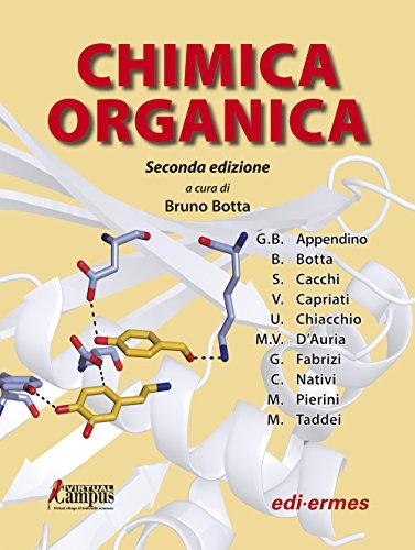 Zoom IMG-2 chimica organica con aggiornamento online
