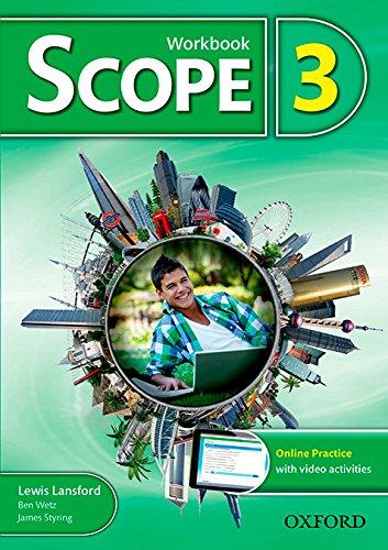 Pack Scope 3. Workbook + Online Practice