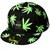 THENICE Kind Hip-Hop Cap Baseball Kappe Hut