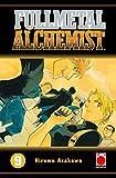 Fullmetal Alchemist, Bd. 9