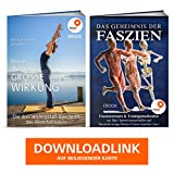 Blackroll Orange (Das Original) – Faszienrolle inkl. Übungs-DVD, Übungsposter & Booklet - 5
