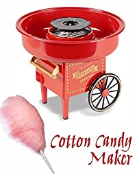 Shopping Tadka Festival Vintage Collection Hard and Heavy Duty Cotton Candy Maker
