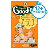 Goodies Mini Gingerbread Men 5 x 25g