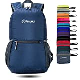 ZOMAKE Ultra Lightweight Packable Backpack Water Resistant Hiking - Best Reviews Guide