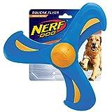 """Nerf Dog 9"""" Tri Flyer"""