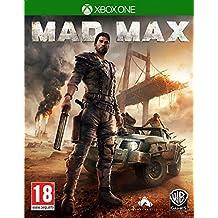 Mad Max - Xbox One [Importación francesa]