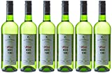 LES CONFIDENCES Vin Blanc Sec IGP Vaucluse 2017 75 cl - Lot de 6