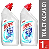 Toilet Bowl Cleaners Review and Comparison
