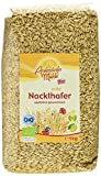 Antersdorfer Mühle Nackthafer, 6er Pack (6 x 1 kg) - Bio
