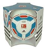 adidas Torfabrik DFL Bundesliga Matchball OMB, Gr. 5