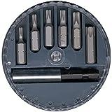 CON:P BPT310017 Set d'Embouts en boîte TX 7 pièces
