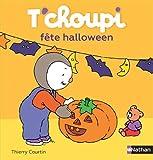 T'choupi: T'choupi fete Halloween