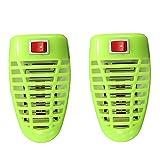 Best Indoor Bug Zappers - Power Killer Indoor Mosquito Killer - UV Light Review