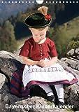 Bayerischer Kinderkalender (Wandkalender 2014 DIN A4 hoch): Kalender mit Kindermotiven (Monatskalender, 14 Seiten)