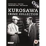 Kurosawa: Crime Collection