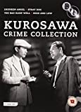 Kurosawa: Crime Collection [DVD] [UK Import]