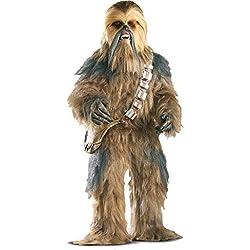 Rubies 3 909 878 std - Suprema Edición Chewbacca disfraces, tamaño estándar