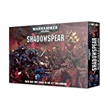 Games Workshop Warhammer 40.000 Shadowspear (Deutsch) Schattenspeer Primaris Space Marines Chaos